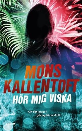 Hör mig viska Kallentoft