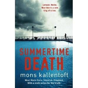 Summertime-death-Kallentoft-USA