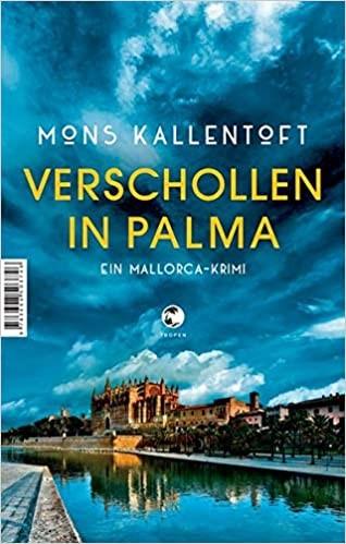 Verschollen in Palma_Kallentoft