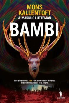 Bambi Kallentoft Portugal