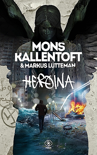Heroina Polska Kallentoft