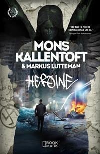 Heroine-Kallentoft-Lutteman
