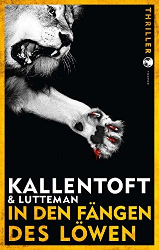 Leon-In-den-Fängen-des-Löwen-Kallentoft-Deutchland