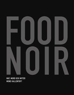 Food-Noir-Kallentoft