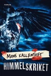Himmelskriket-Kallentoft-svenska