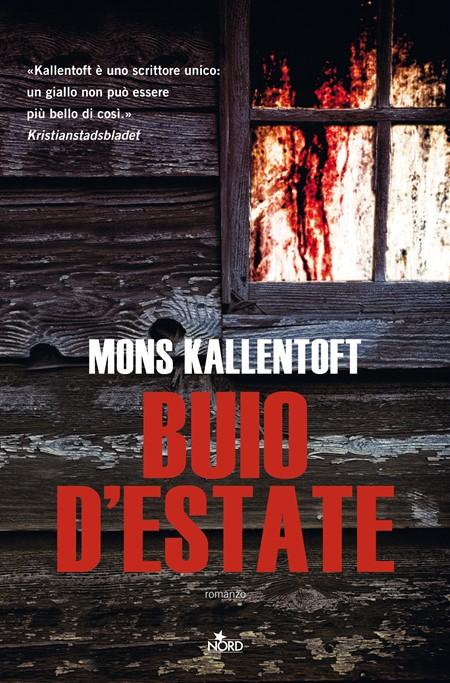 Kallentoft_Buio d estate_NuovaEd