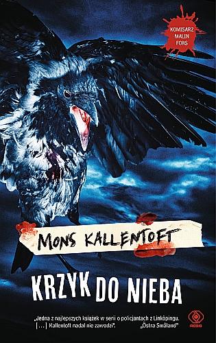 Kryzyk do Nieba Kallentoft Polska