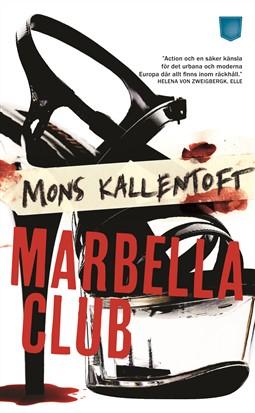 Marbellaclub-Kallentoft