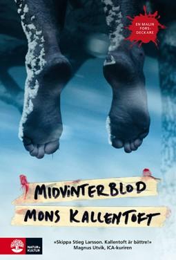 Midvinterblod-Kallentoft-bok