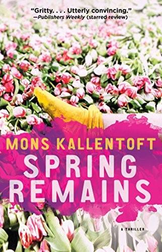 Spring-Remains-Kallentoft USA-thriller