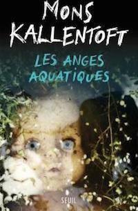 Vattenänglar-les-anges-aquatiques-Kallentoft